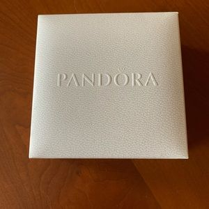 Pandora Bracelet Gift Giving Box - NEW